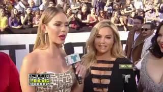 The Riveras - Latin American Music Awards 2016