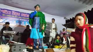 আমি বলব কি শুনবে কে  by ikram uddin