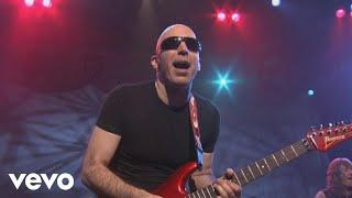Joe Satriani  Satch Boogie From Satriani Live