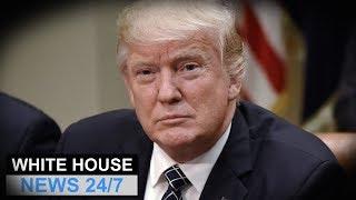 "Fox News 3/3/18 - Trump Announces ""Steep Tariffs"" On Aluminum And Steel - Breaking News"