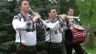 CETINA DIN SUCEAVA (VIDEO 2008)- Canta cucu-n bucovina