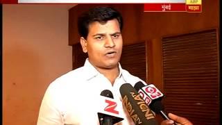 मुंबई : काँग्रेस-राष्ट्रवादीच्या 6 ते 7 आमदारांचा कोविंदांना पाठिंबा : रवी राणा