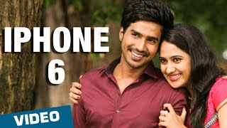 iPhone 6 Video Song | Indru Netru Naalai | Vishnu Vishal | Mia George | Hiphop Tamizha