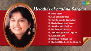 Melodies of Sadhna Sargam | Bollywood Popular Songs | Superhit Songs