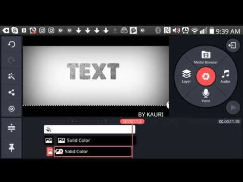 Xxx Mp4 How To Make A Dope Intro Using Android 3gp Sex