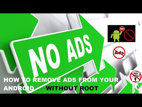 How To Remove Ads From Any Android Apps Without Root Easy Method 100% Working