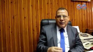 أخبار اليوم | مجدى البدوى .. قانون التأمين الصحى الجديد هو بداية العدالة الاجتماعية فى مصر