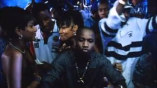 Mobb Deep - Give Up The Goods (Just Step) Ft Big Noyd (Throwback Classic Music HD Video)