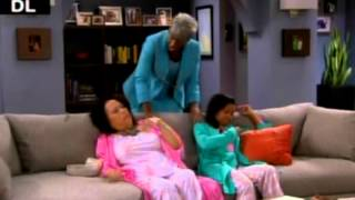 The Rickey Smiley Show- The Caregiver