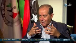 محمود جبريل:  قانون العزل السياسي دمر الدولة الليبية وليس النظام فقط