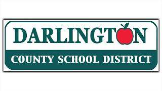 Darlington County Board of Education - Special-Called Meeting - Aug. 28, 2017