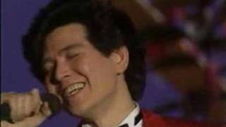费翔 故乡的云 冬天里的一把火 1987 中央电视台 春节晚会
