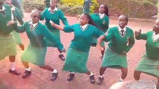 Bamba mbaya by kelele takatifu