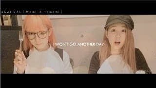SCANDAL 「Without You」 ToMami スキャンダル FM Music Video