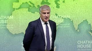 Chatham House Forum: Will Super-Cities Destroy National Economies?