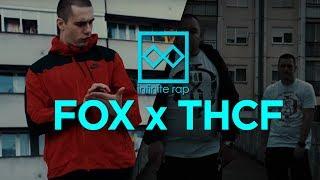 FOX x THCF