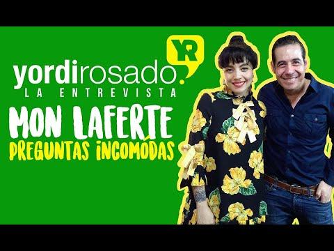 Mon Laferte la mejor entrevista Yordi en Exa