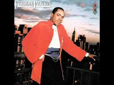 Freddie Jackson I Don t Want To Lose Your Love