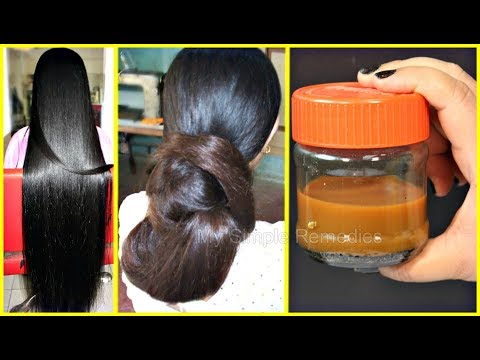 Xxx Mp4 How To REALLY Grow LONG HAIR FAST NATURALLY Easy Hair Tips Tricks 3gp Sex