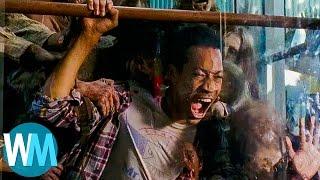 Top 10 Gruesome Walking Dead Deaths By Zombies