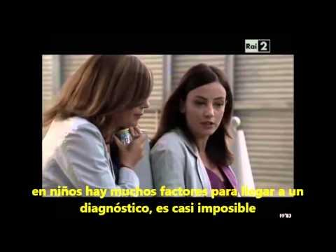 Marina y Esther capitulo 16 2 2 Sub Español.