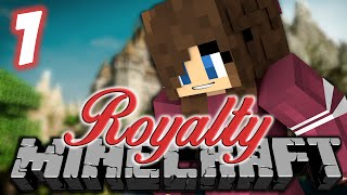 Welcome to Mystic Reach | Minecraft Royalty [S1: Ep.1 Minecraft Roleplay]