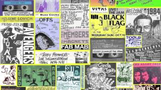 Snakefinger Live Boarding House 12:3:79 (Full show)