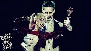 Joker X Harley Never Forget You