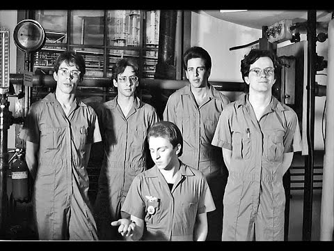 Devo- Live In Cleveland 1977/05/28