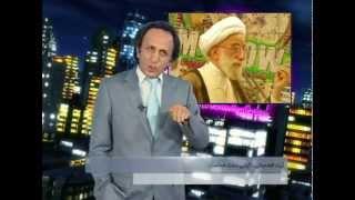 Seyed Mohammad Hosseini - M Show 14 - سید محمد حسینی