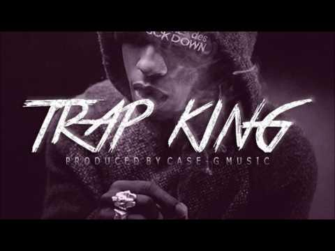 BASE DE RAP  - TRAP KING  - HIP HOP BEAT  INSTRUMENTAL