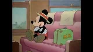 108 ミッキーのドキドキ汽車旅行  Mr Mouse takes a Trip 19401001