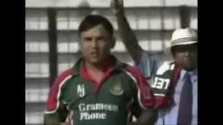December 2004: India Vs Bangladesh, 3rd ODI