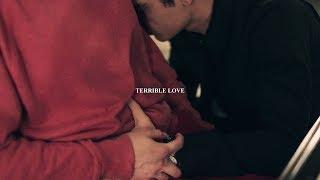 Nick & June | Terrible Love