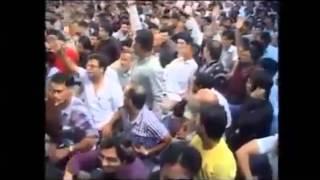 Pakistan: पाकिस्तानी शिया मुसलमानों की हिन्दुस्तान के लिए जज्बे को देखो.. विडीयो में..