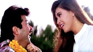 Anil Kapoor & Niki Aneja Walia love each other | Mr. Azaad | Comedy Scene 5/13