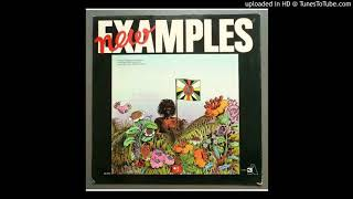 ANTHONY GUSSIE & NEW EXAMPLES - MOIN TRO TA(CADENCE LYPSO)
