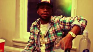 Curren$y - Incarcerated Scarfaces