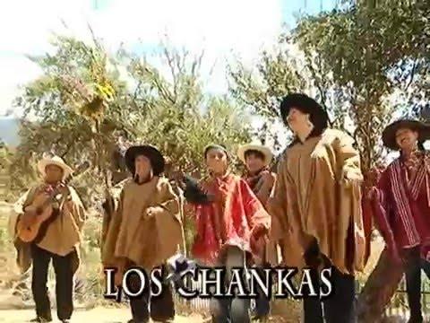 Los Chankas de Apurimac Aires de Carnaval Apurimeño