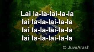 A&H - Lai la-la-lai lai - (Balada  - Gusttavo Lima) - Swedish version