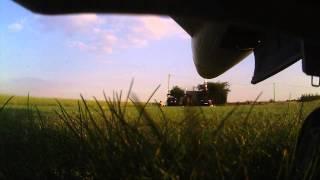 Mig-29 Flug Onboard Cam