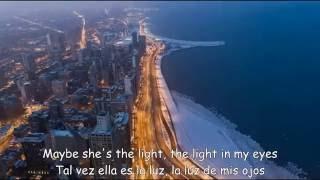 Dj Snake  Here Comes The Night Ft Mr Hudson Sub Espaol  Lyric