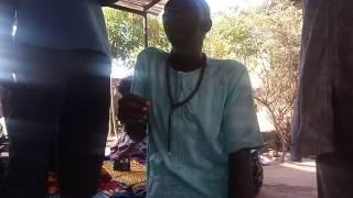 Zikiri Yaya Traore et Zikiri Daouda Sidibe Ali Sangare passa Mali Bamako Yirimadio Kadobougou(2)