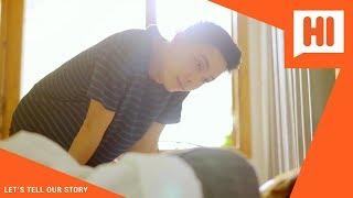 Ai Nói Tui Yêu Anh - Tập 10 - Phim Học Đường | Hi Team