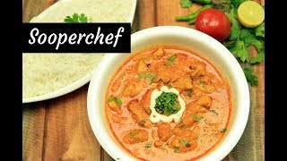 Chicken Reshmi Curry Recipe  - SooperChef