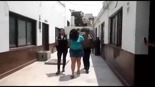 Capturan a mujer con nueve requisitorias en Trujillo