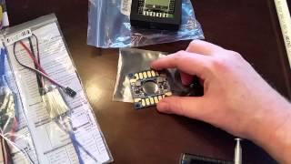 DIY Quadcopter Build Part 1
