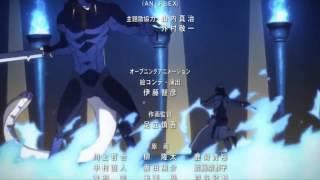 Sword Art Online || Opening 1|| Crossing Field (AmaLee)|| Japanese Version