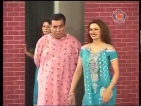 Xxx Mp4 DIRTY JOKES By Nasir Chinioti With Saima Most Funniest Pakistani Punjabi Stage Drama 2015 3gp Sex