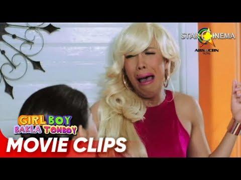 Xxx Mp4 Girlie Experiences Life In The Province Girl Boy Bakla Tomboy StarCinema25 3gp Sex